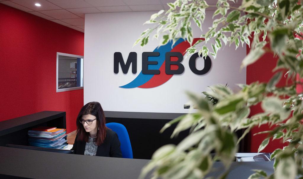 Ingresso Mebo