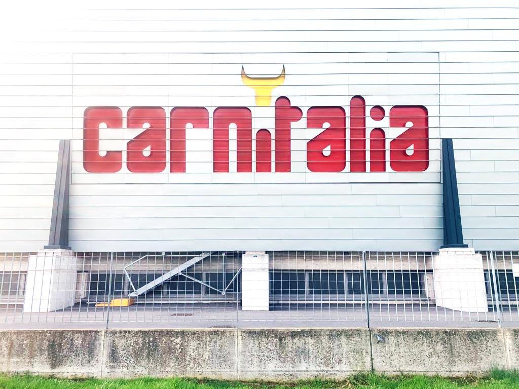 Impianti industriali Carnitalia